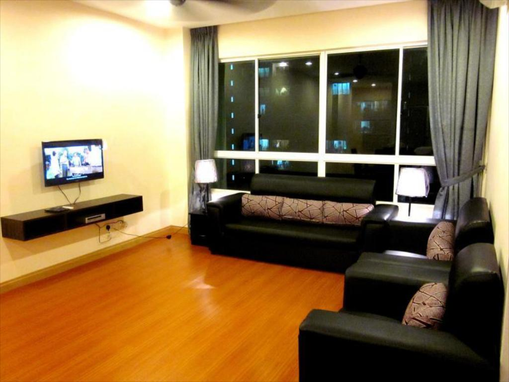 D 1B Guesthouse Condo at 1Borneo
