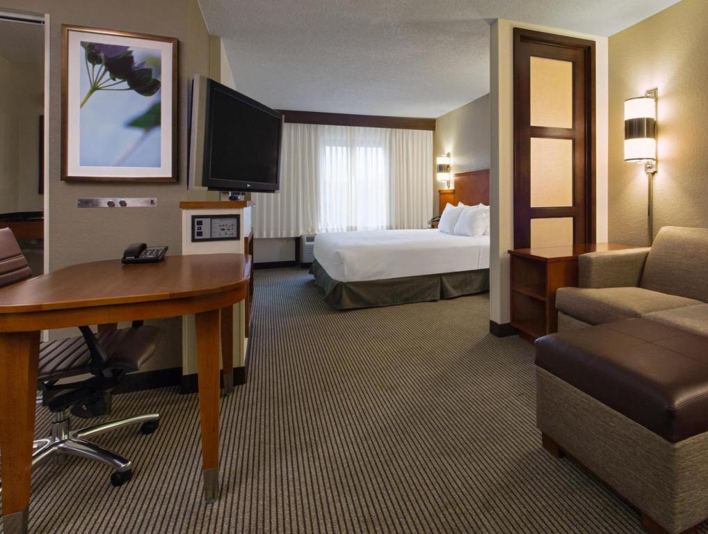 Hyatt Place Austin-North Central in Austin (TX) - Room