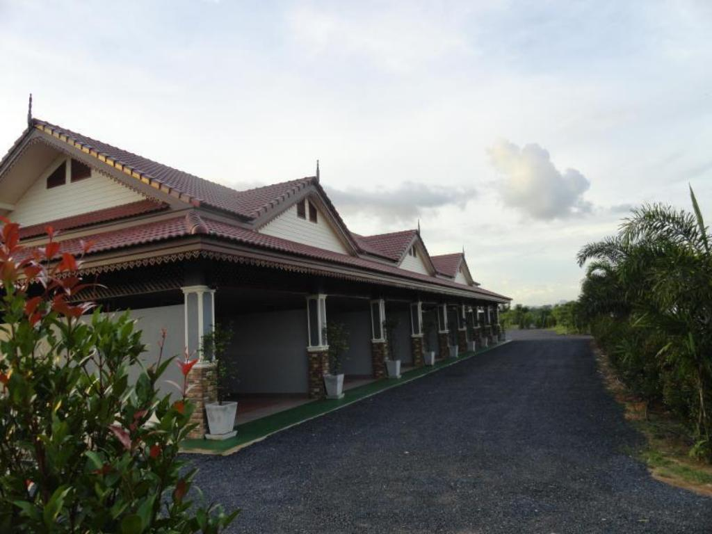 Nata Resort