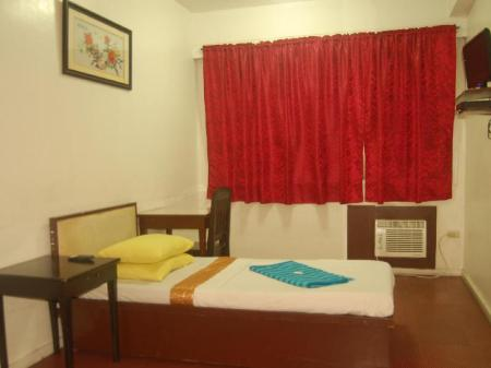 Standard Single Room Java Pension House