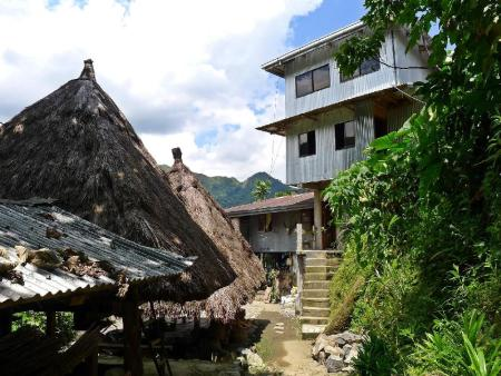 Exterior view Ramon's Homestay and Restaurant