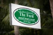 The Ford Sunset Beach Resort