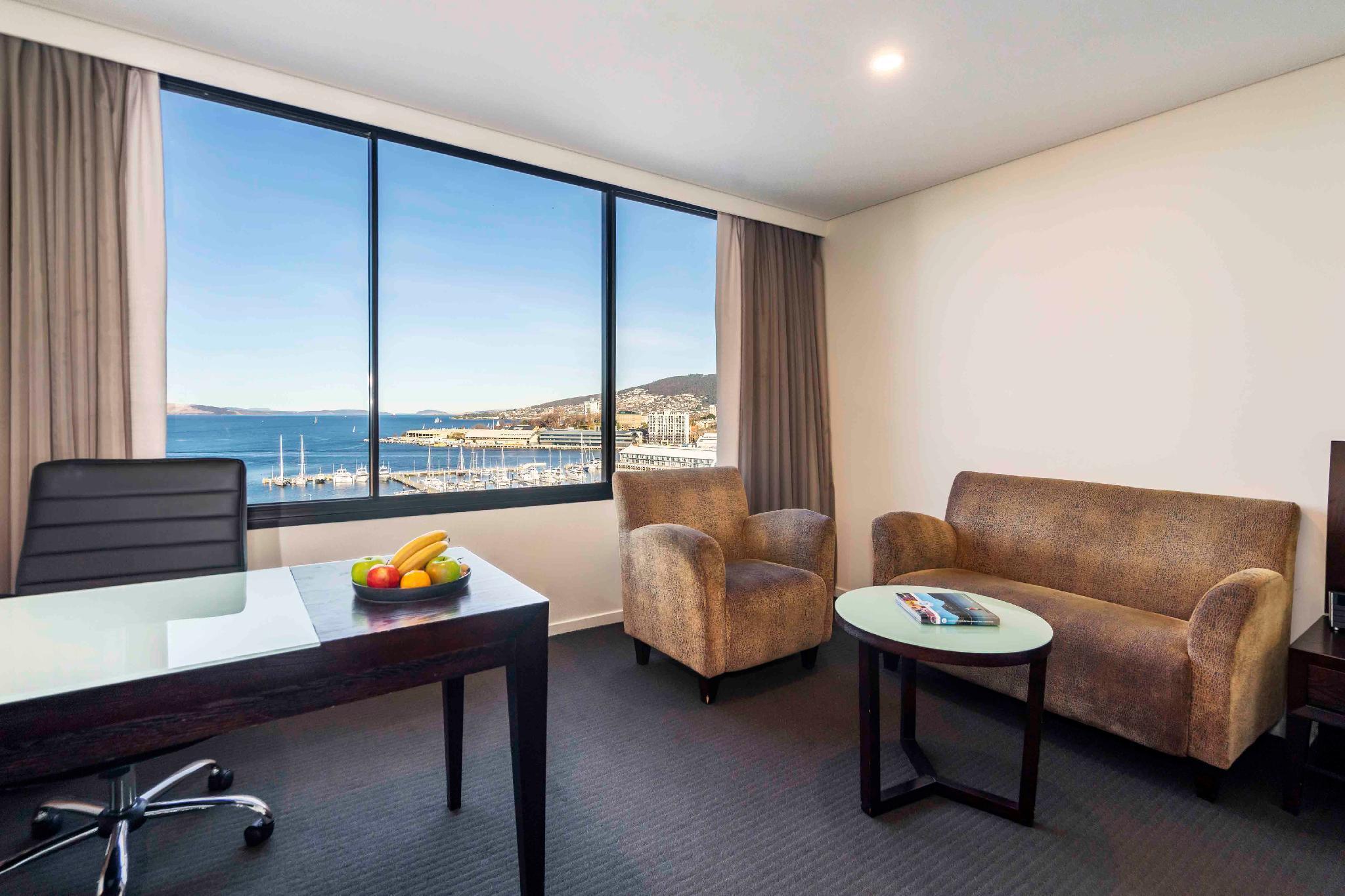 Hotel Grand Chancellor Hobart in Australia - Room Deals ...
