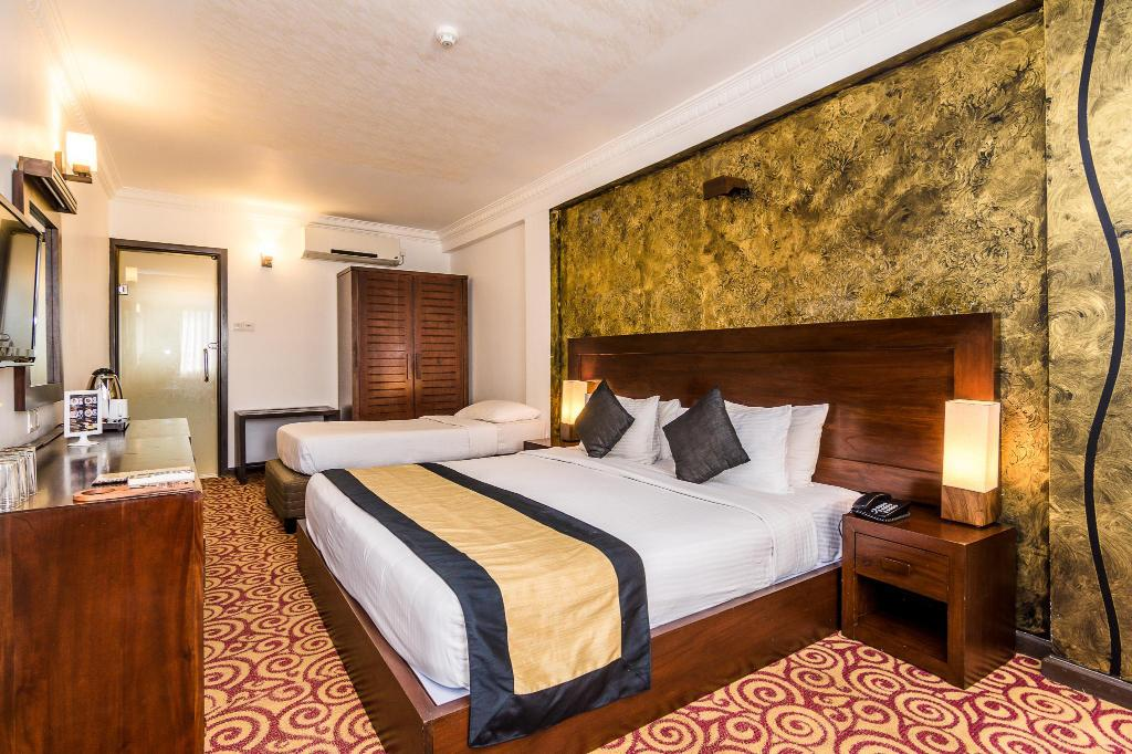 Junior Suite Ceylon City Hotel, Colombo