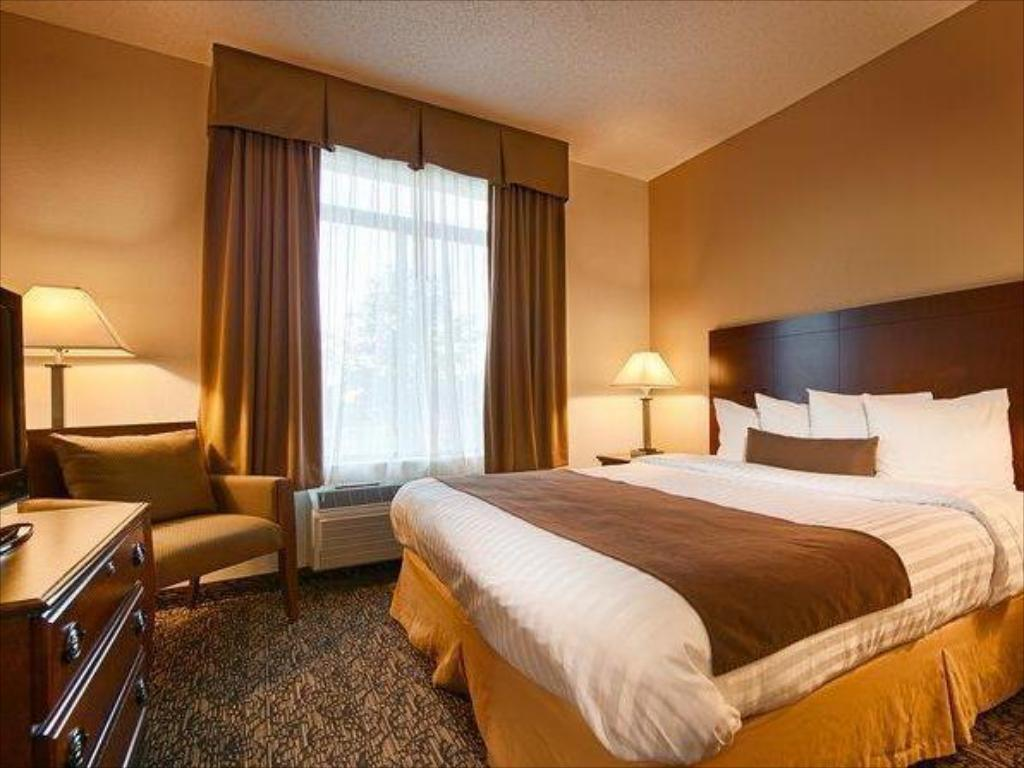 Suită Best Western Plus Louisville Inn and Suites