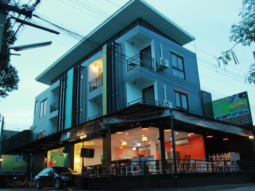 More About Donmuang Airport Modern Bangkok Hotel