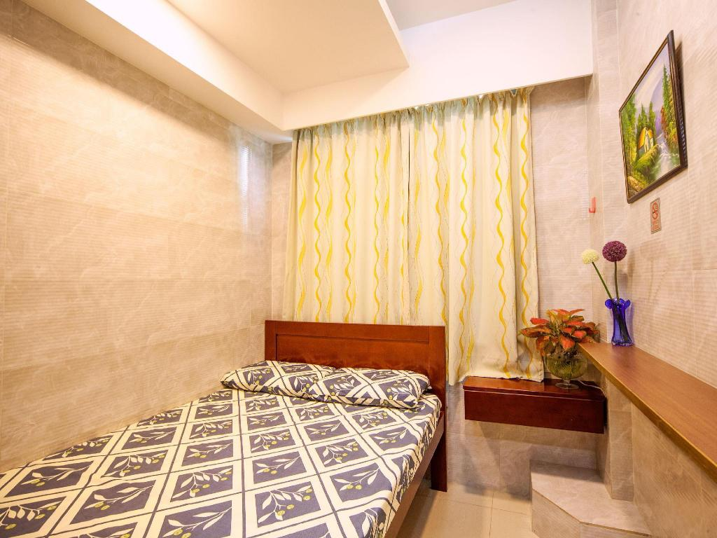 Double Bed Sing Yuet Hostel