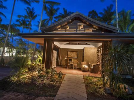 Lobby Khwan Beach Resort & Luxury Glamping and Pool Villas Samui - Adults Only