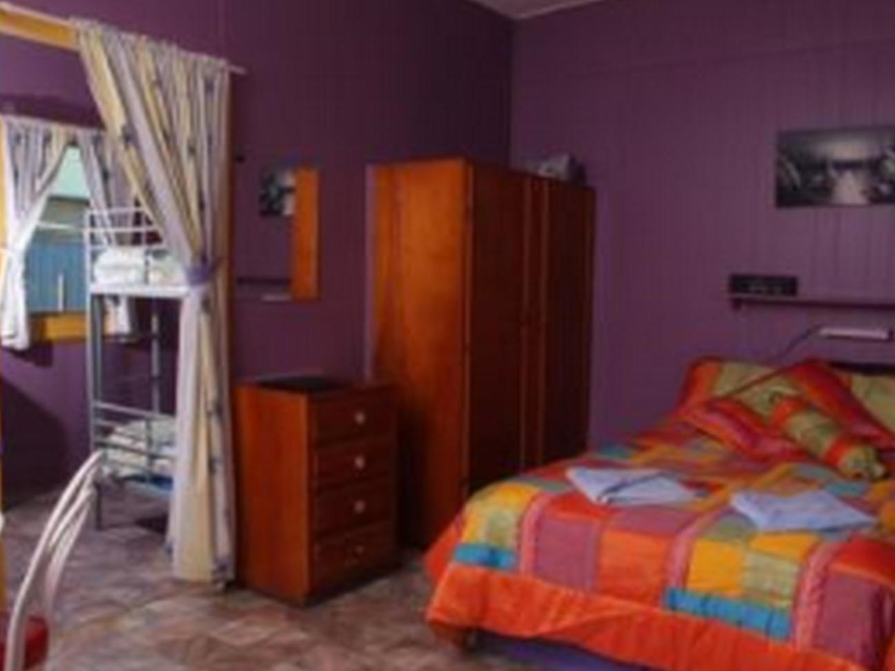 2 soverom - min. 2 netter (2 Bedroom - Min. 2 nights)