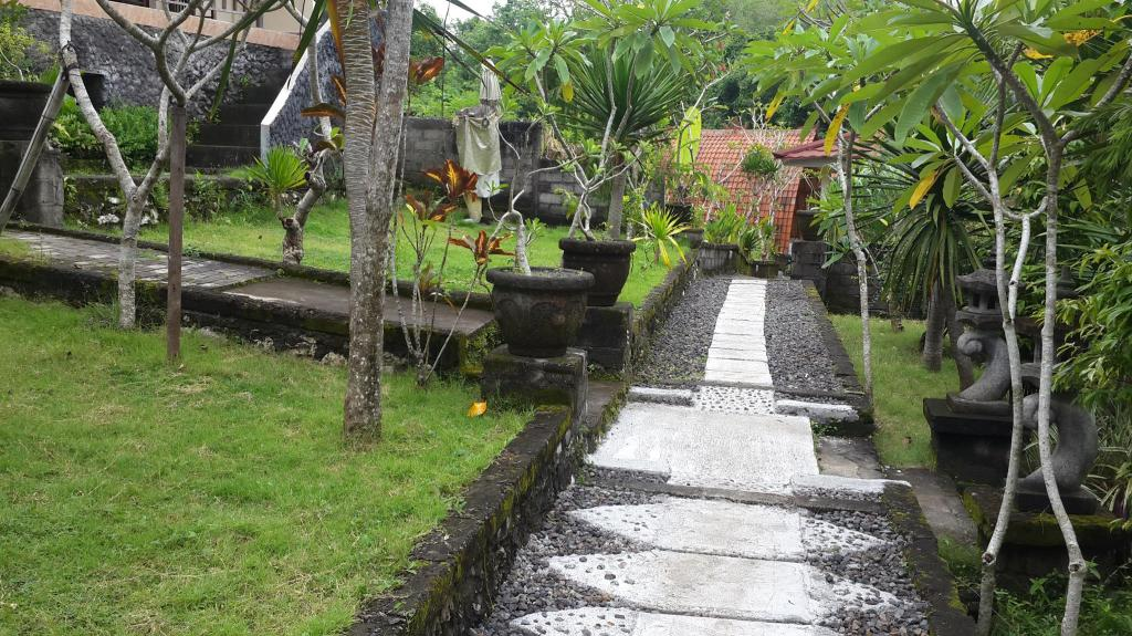 Belong Bunter Homestay