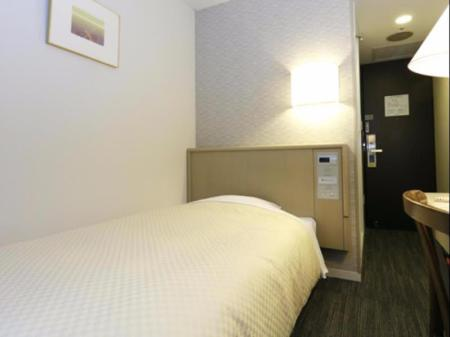 Single - Non-Smoking - Bed Ginza Capital Hotel Akane