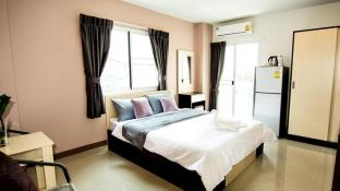 At Ease Residence Suvarnabhumi