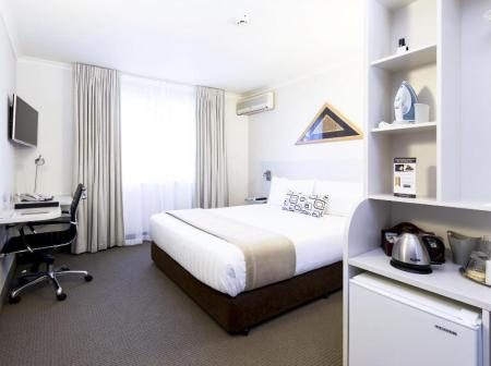 Budget Jet Park Hotel Auckland Airport