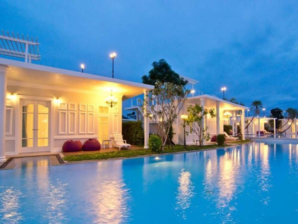 The Sea Cret Garden Hua Hin Hotel