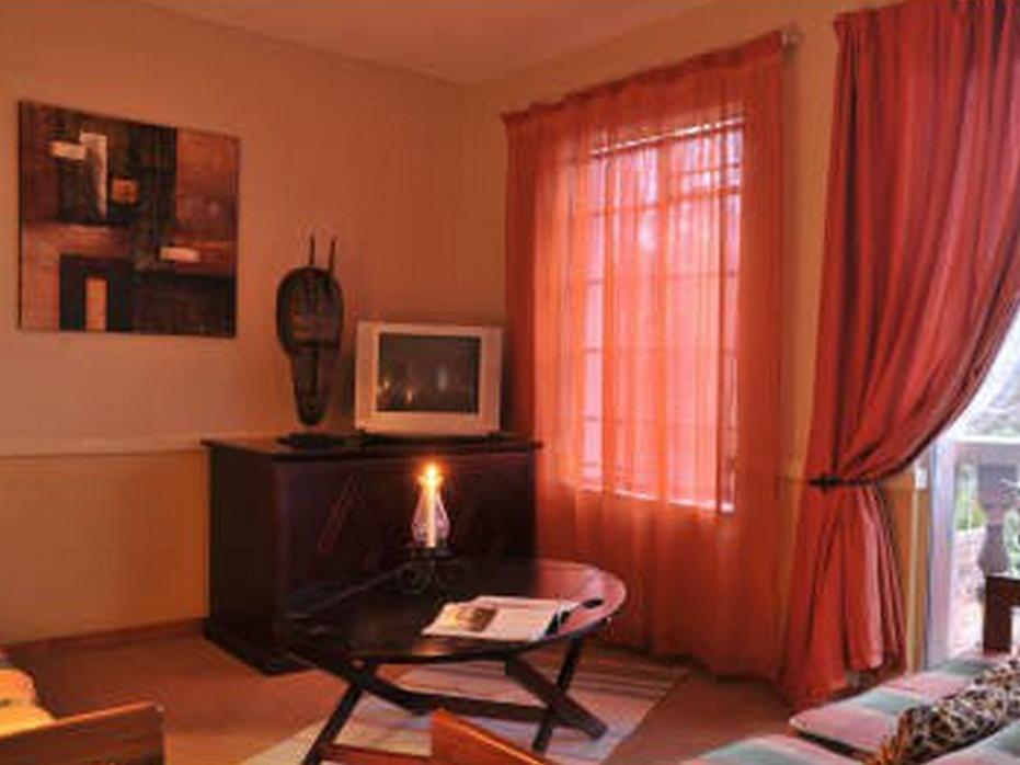 Suite con Angolo Cottura (Self Catering Suite)