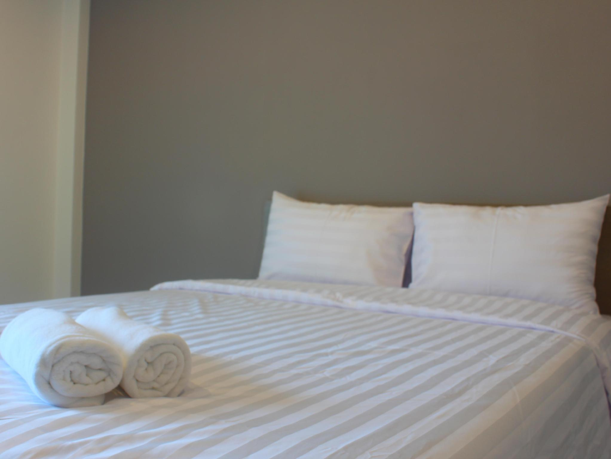 Chambre Double  (Double Bed room )