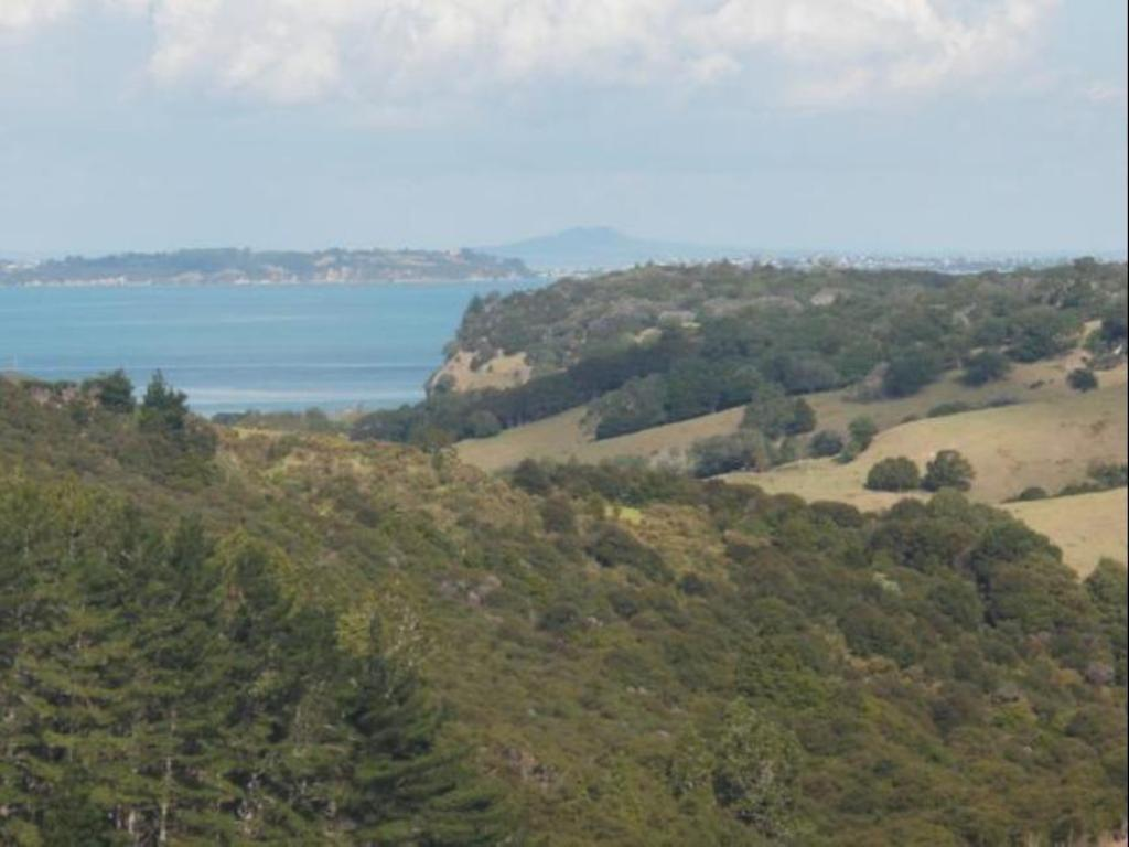 View Mahurangi West Wing - Luxury Bed and Breakfast