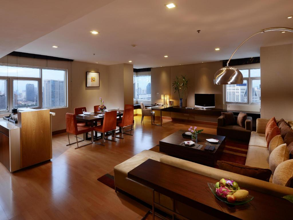 3 Bedroom Suite
