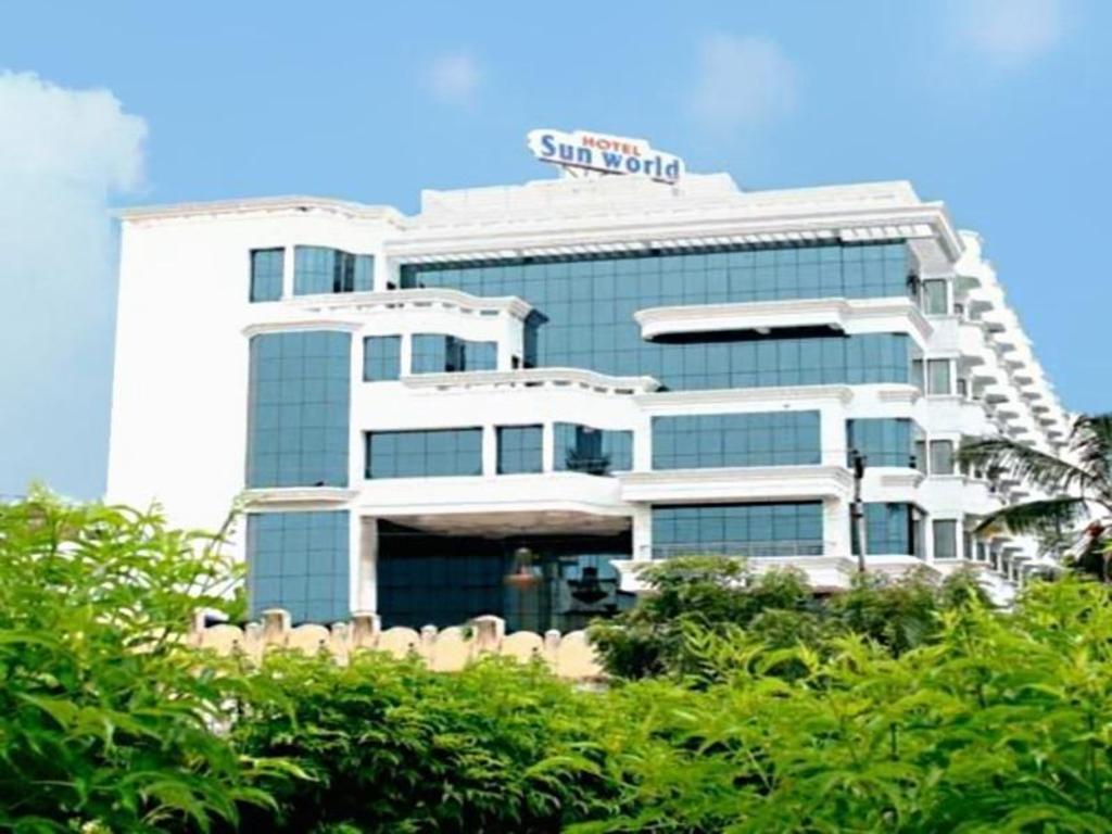 Hotel Manickam Grand Kanyakumari Hotels India Great Savings And Real Reviews