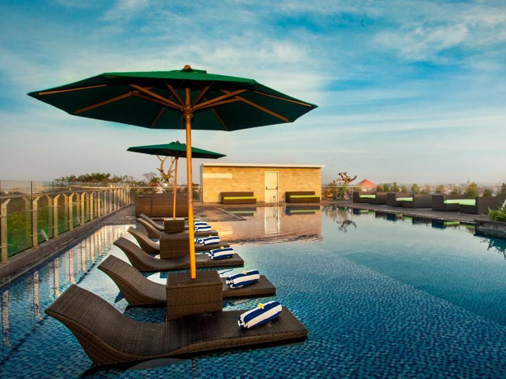 More about H Sovereign Bali Hotel