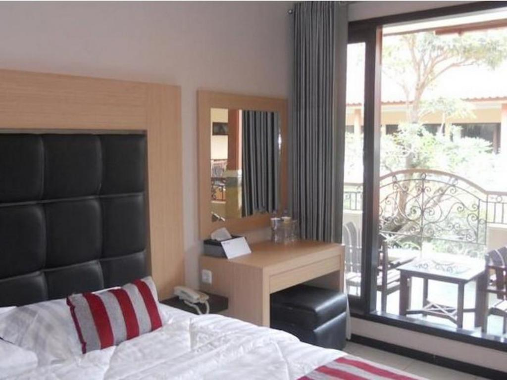 Best Price On Hotel Panorama Jember In Reviews