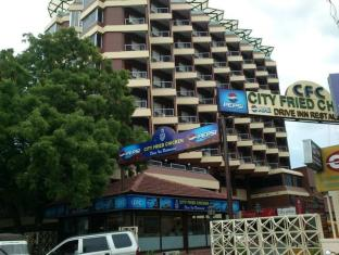 Hotel City Tower Coimbatore