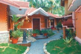 Vasantham A/c ( Deluxe cottage with Sea view)