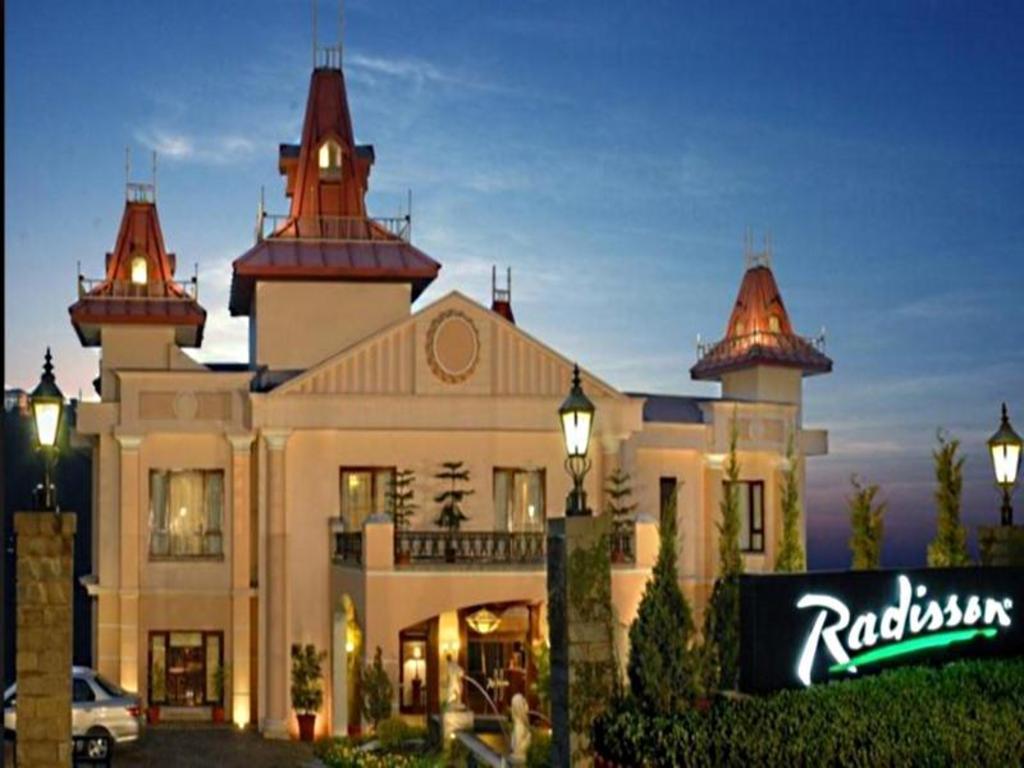 More About Radisson Hotel Shimla