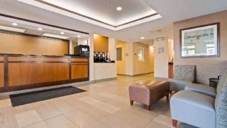 Hol Best Western Plus Louisville Inn and Suites