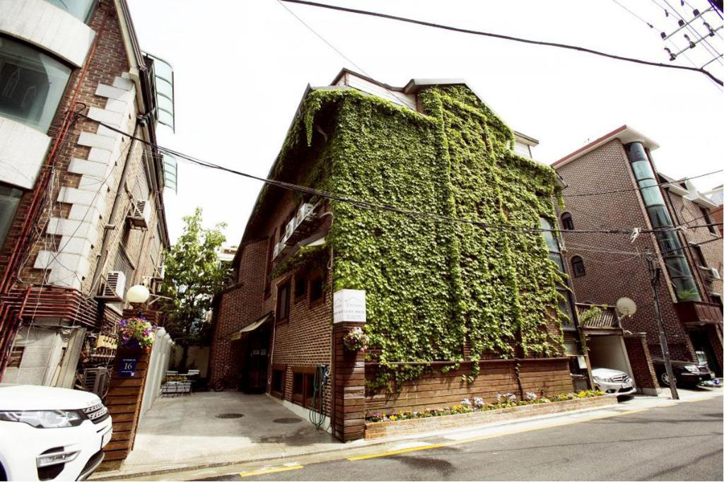 More about Cheongdam Ladies Guesthouse
