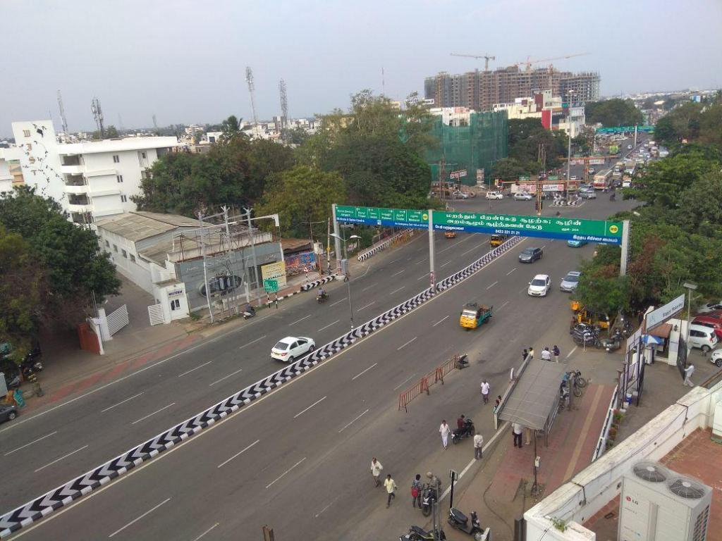 Coimbatore Serviced Apartment, India - Photos, Room Rates ...
