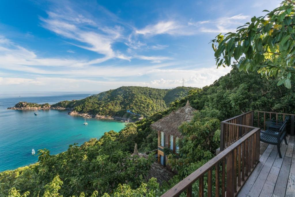 More about Blue Heaven Resort Koh Tao