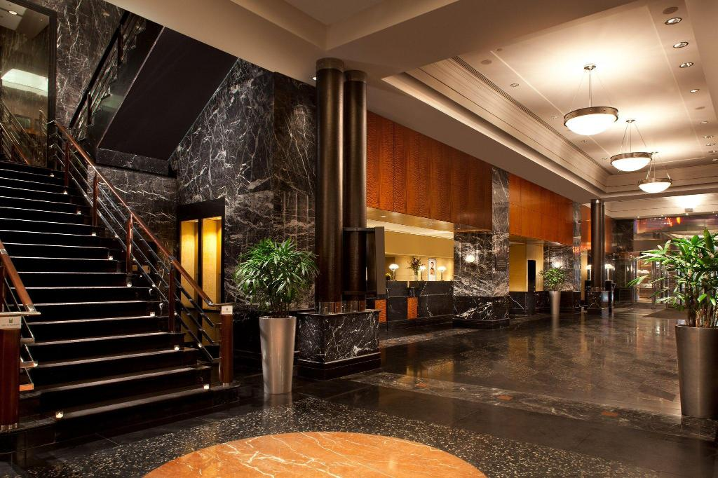 avla Millennium Broadway Hotel-Times Square New York