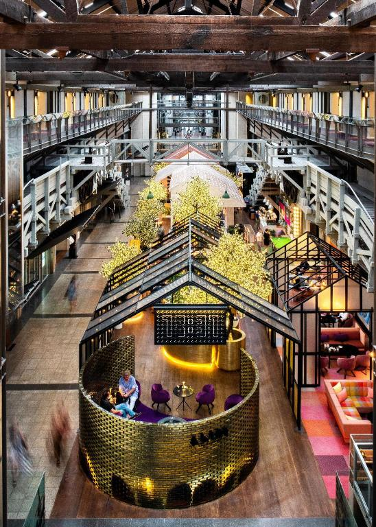 Book Ovolo Woolloomooloo Hotel in Sydney, Australia - 2019 ... on