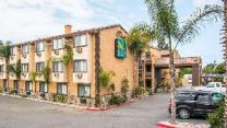 Quality Inn and Suites Near The Border San Ysidro