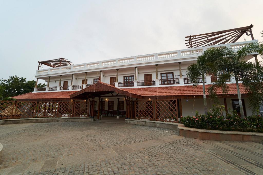 Rkn Beach Resorts Pondicherry