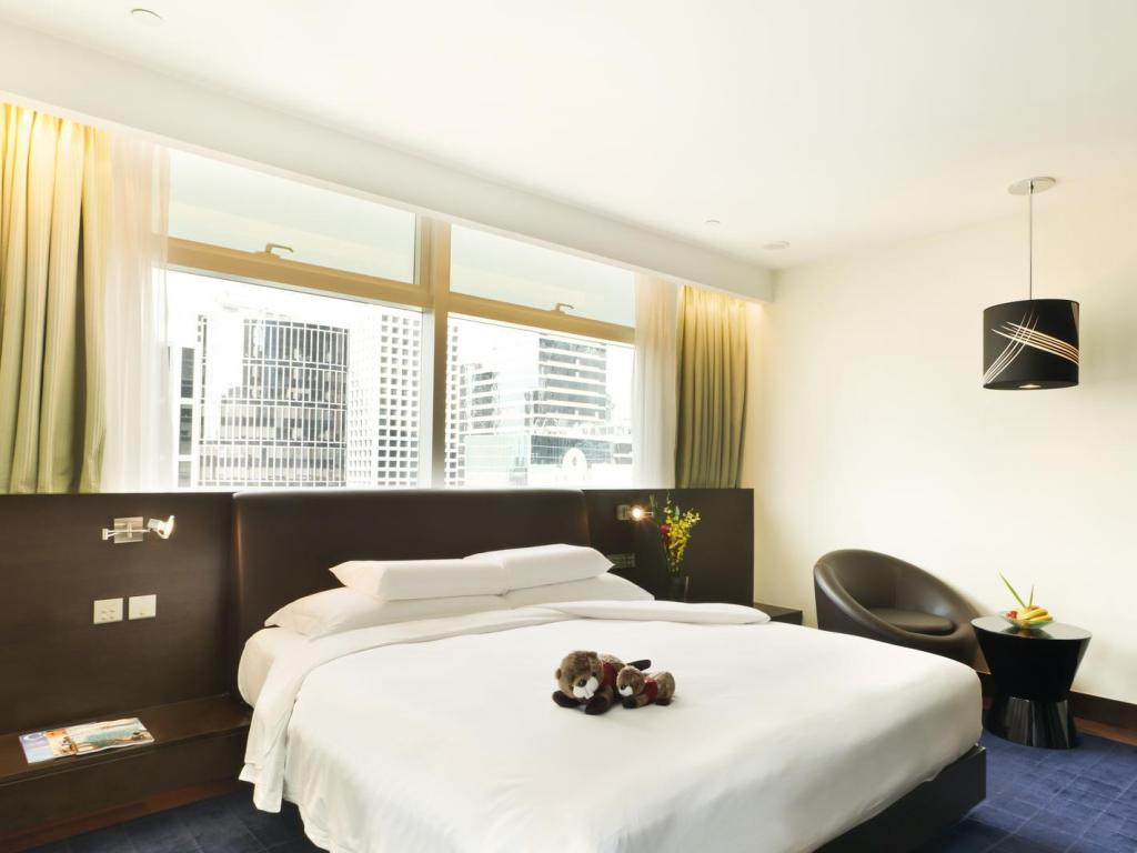 See all 39 photos Hotel LKF By Rhombus (Lan Kwai Fong)