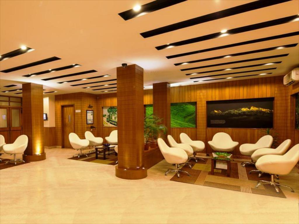 Hotel Royal Sarovar Portico Siliguri Best Price On Hotel Sinclairs Siliguri In Siliguri Reviews