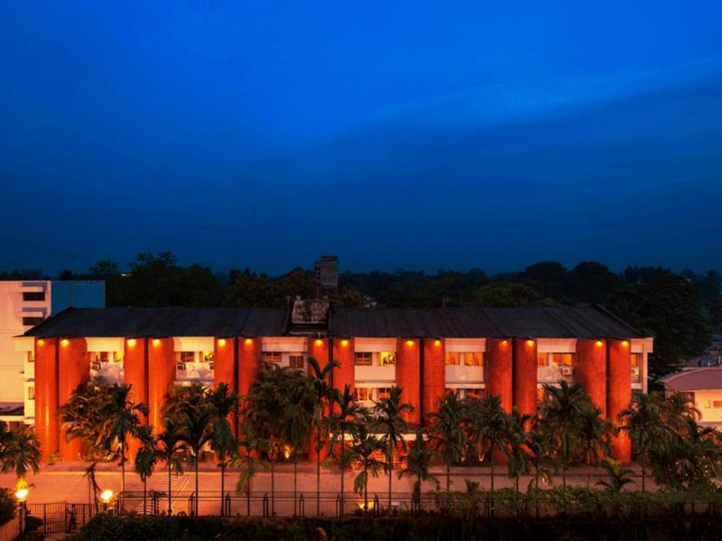 More about Hotel Sinclairs Siliguri