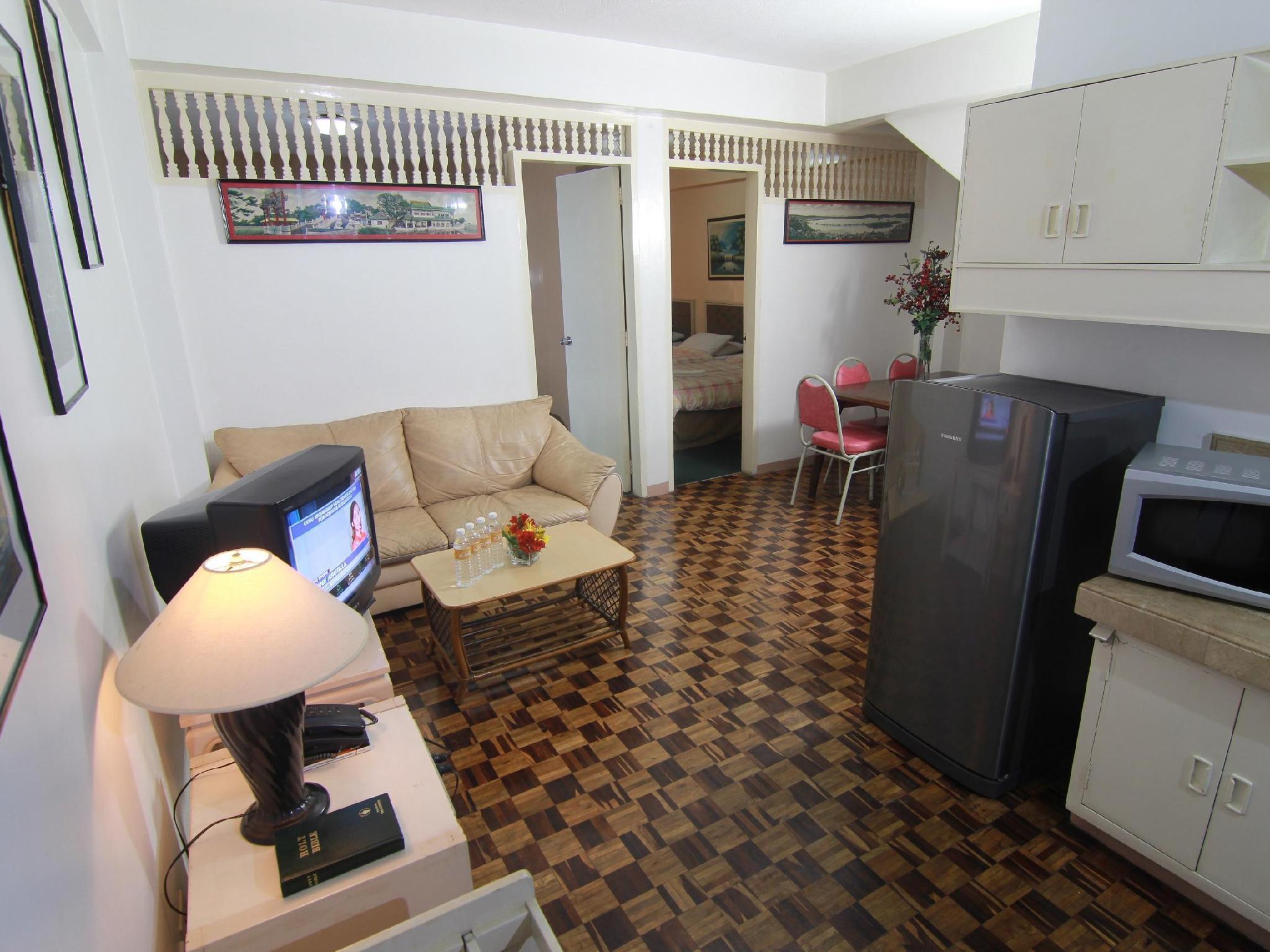 Family Suite Apartel