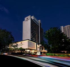 Marco Polo Plaza Cebu Hotel