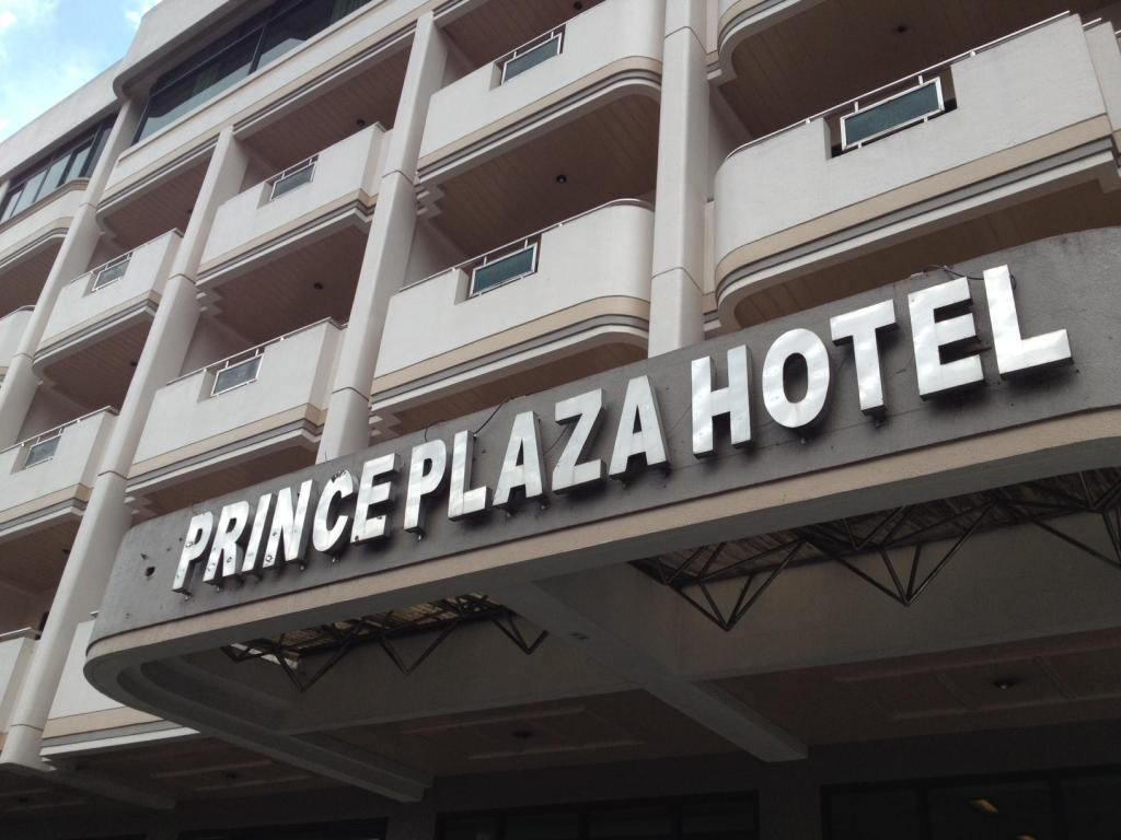 Meer over Prince Plaza Hotel