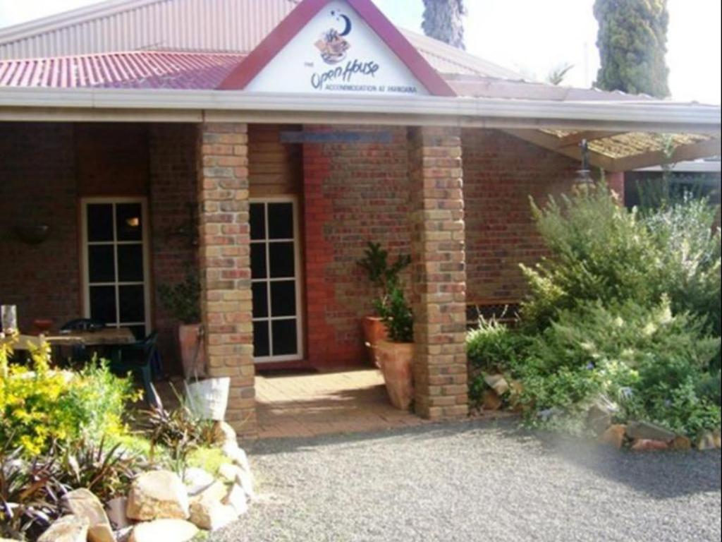 More about The Open House B&B Kangaroo Island