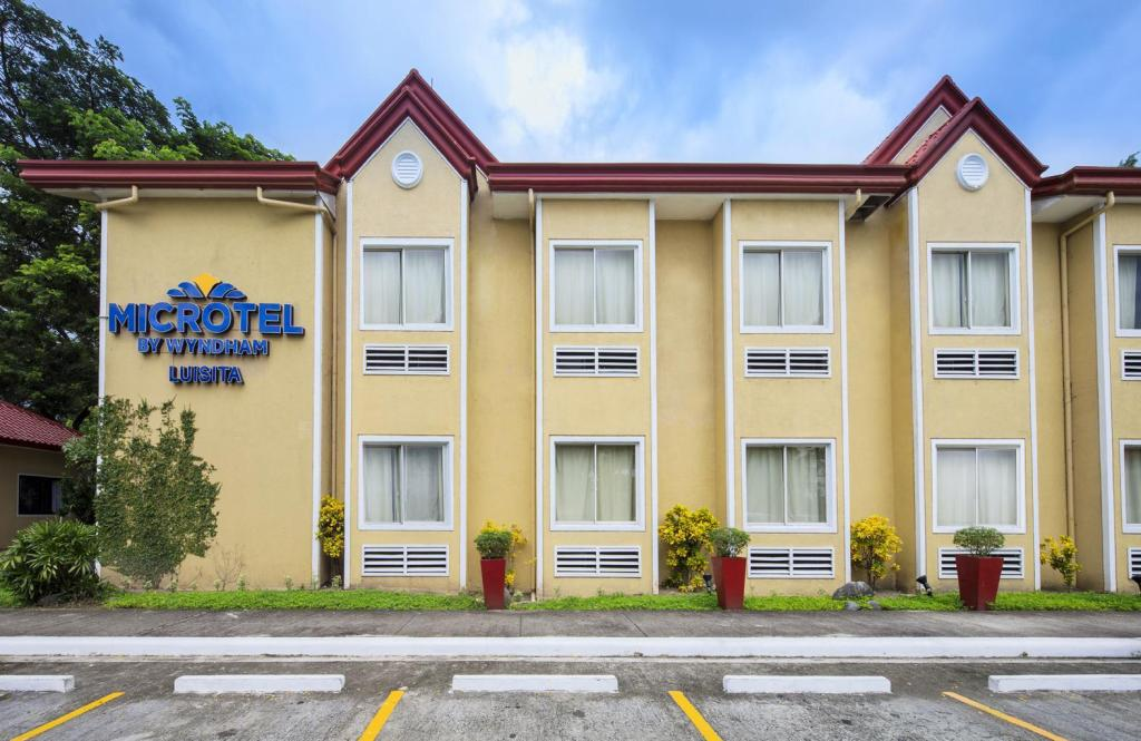More about Microtel by Wyndham Tarlac