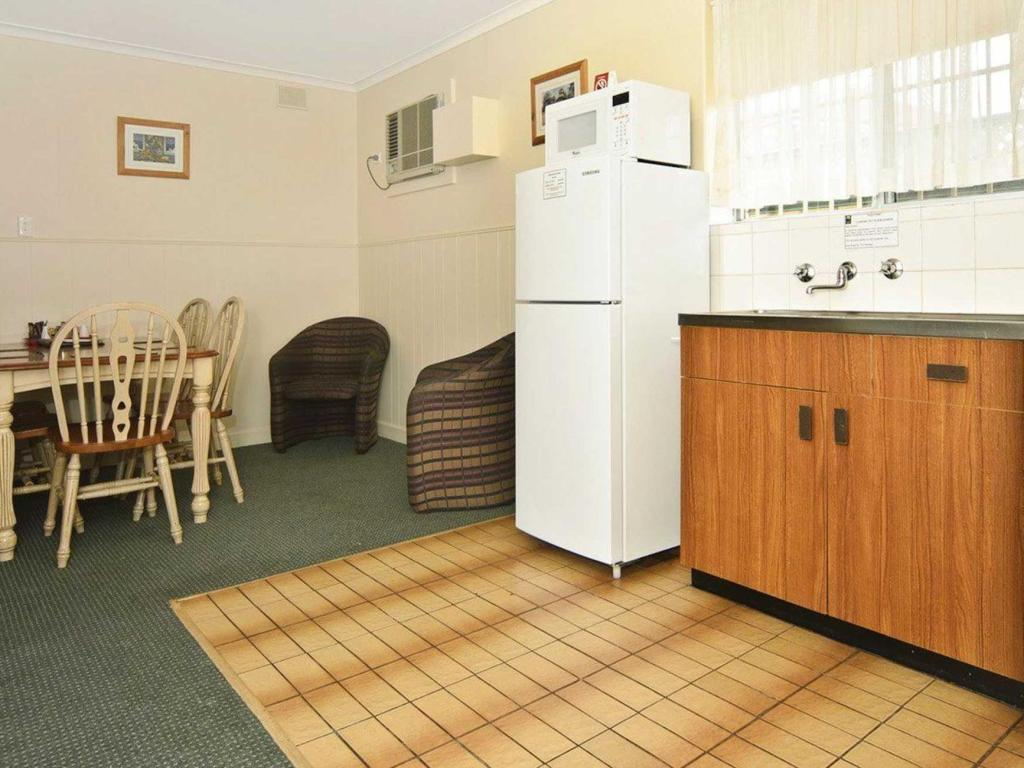 Interior view Comfort Inn Victor Harbor Victor Harbor