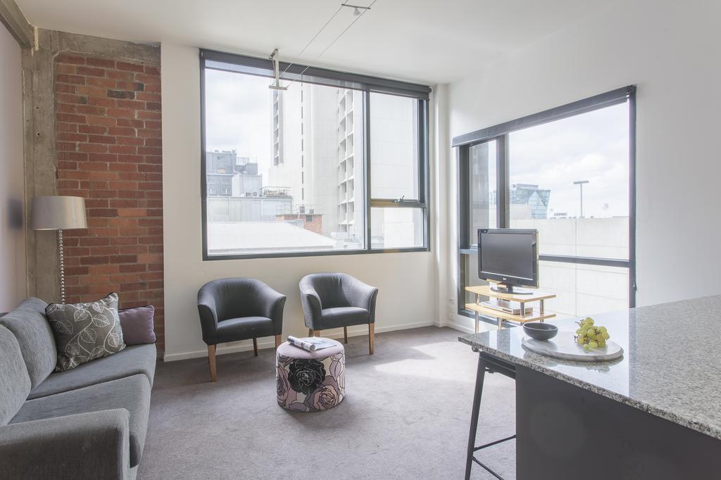 Punthill Apartment Hotels Manhattan, Melbourne | FREE ...