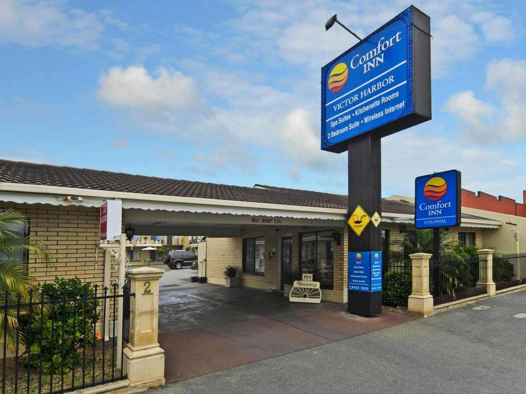 More about Comfort Inn Victor Harbor Victor Harbor