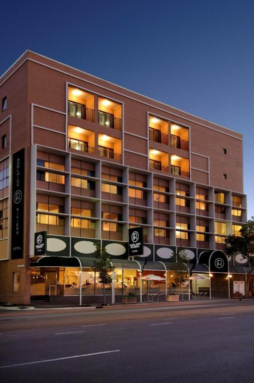 More about Adelaide Riviera Hotel