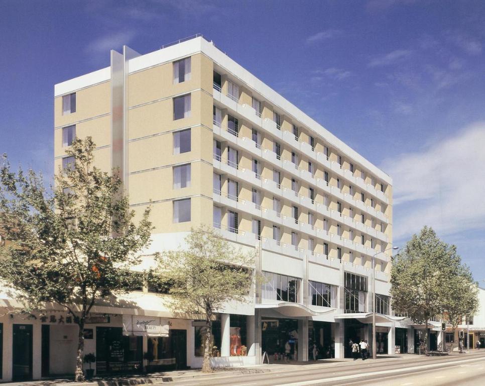 park regis concierge apartments in sydney room deals. Black Bedroom Furniture Sets. Home Design Ideas