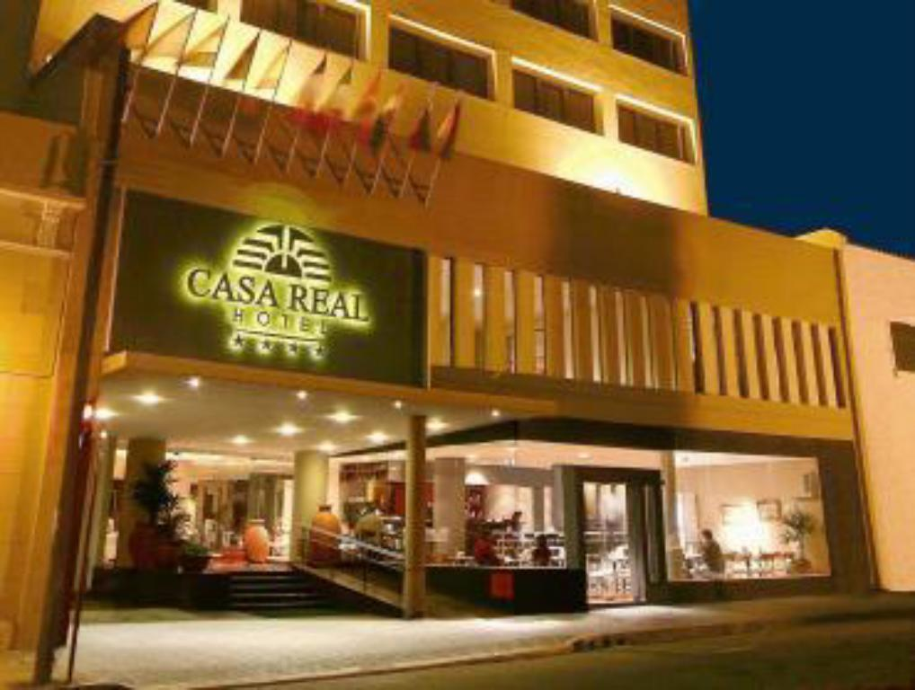More about Casa Real Hotel